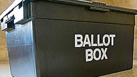 The Tory's topped the poll in North Herts