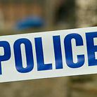 Police are appealing for witnesses following a crash on the A507 on Sunday afternoon