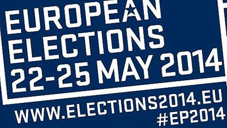 The European Parliament elections take place in the UK on May 22. Credit: European Parliament