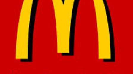 McDonald's plans to build a second drive-thru at one of its Stevenage sites