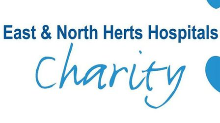 East and North Herts NHS Trust logo