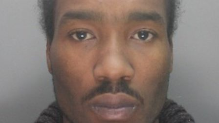 Members of the public are being asked to to help trace 28-year-old Ricardo Johnson