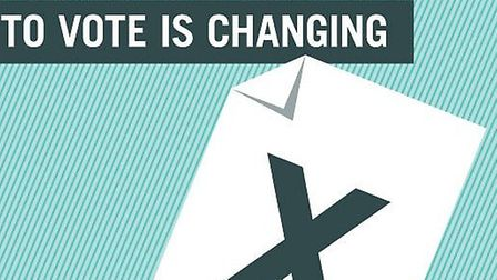 Registering to vote is now simpler than ever under a new online system.