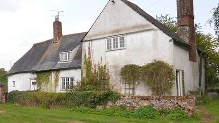The grade II listed farmhouse in Ashdon is on the market for the first time in nearly 70 years.