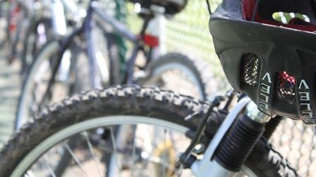 Uttlesford District Council has launched its series of free cycling proficiency courses for the over