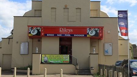 Councillors approved plans to demolish Rileys in Stevenage last week