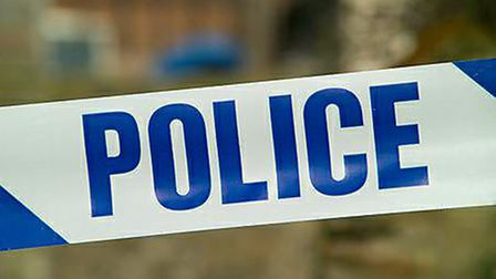 Police have linked three of the raids in Hitchin