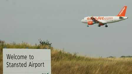 Budget airline easyJet today reported a 'solid' third quarter.