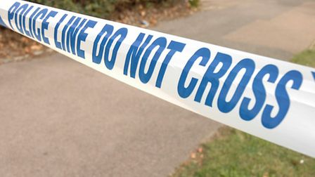 Police are appealing for witnesses after an appalling robbery in Stevenage
