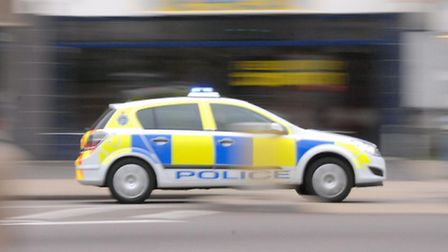 A man has been charged with six offences related to a police chase.