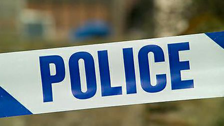 Police were called to a serious house fire in Royston at around 9.15pm on Saturday.