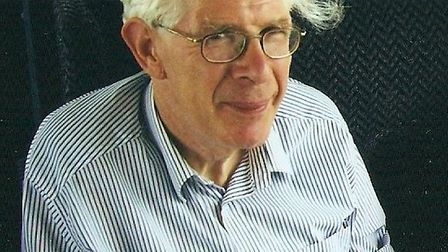 David West died earlier this month