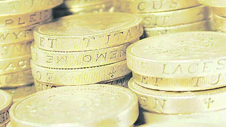 Young apprentices will be challenged to turn £100 into £1,000
