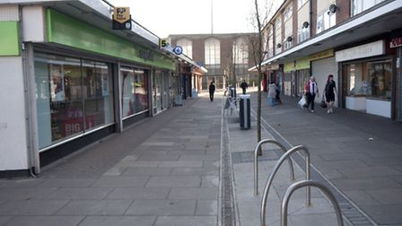 A dispersal order has been granted for The Hyde in Stevenage