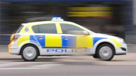 Police are appealing for witnesses after a Letchworth robbery in which a 16-year-old boy was hit sev