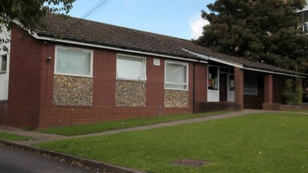 Knebworth and Marymead Medical Practice