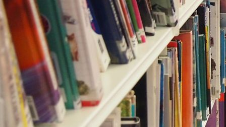 Herts County Council want to hear from the public after agreeing a new 10-year strategy for librarie