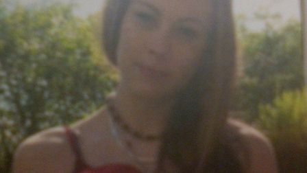 Missing: Charley Poole, who lives in Nottinghamshire, could be in Stevenage