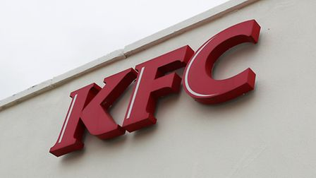 The KFC restaurant was approved at a meeting last Thursday