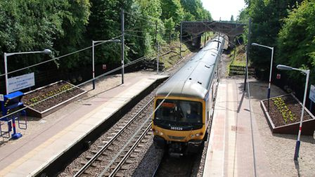 Passenger lifts are now up and running at Letchworth railway station.