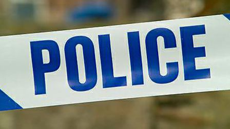 Teenagers who intervened after a woman and her children were threatened by a dog owner are being urg