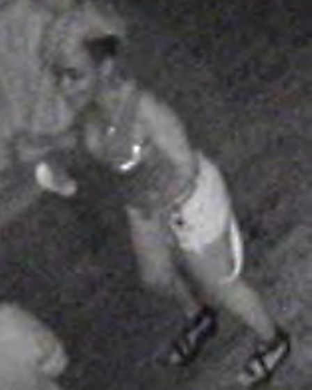Police would like to speak with these two women who may be able to help them in their investigation