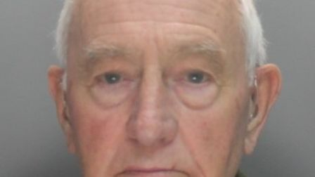 Ex Crufts judge Vincent Mitchell ordered to serve eight years on seven counts of sexual offences.