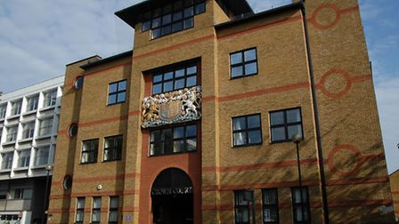 The man was ordered to pay costs at St Albans Crown Court on Thursday.
