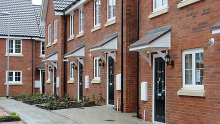 North Hertfordshire Homes provides shared ownership housing.
