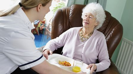Adult social care information days coming to Cambridgeshire