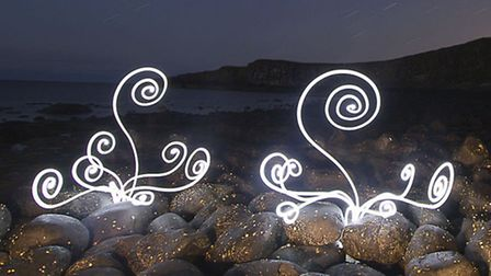 Painting With Light - Letchworth Culture