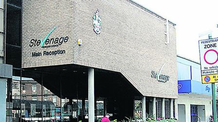 The Labour-controlled Stevenage Borough Council has voted through the proposal despite opposition fr