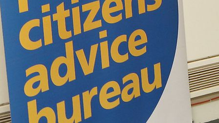 The number of seeking debt advice in Stevenage has more than doubled compared to the same time last