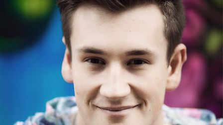 Former North Hertfordshire College student Oli White has appeared on BBC show The Apprentice.