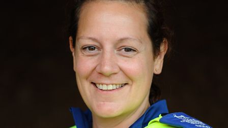 PCSO Michelle Trussell