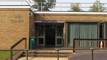 Two men have both remanded in custody after appearing at Stevenage Magistrates' Court.
