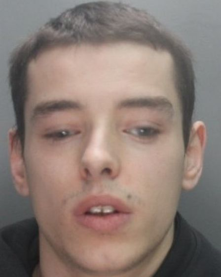 Jack Wall is charged with murdering Amelia Arnold from Hadrian's Walk