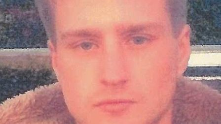 Matthew Vernon, of Knights Way, Dunmow, has not been seen since he attended a party in Newport on Sa