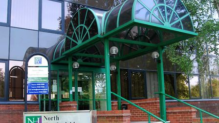Cabinet met at North Herts District Council's offices in Letchworth on Tuesday.