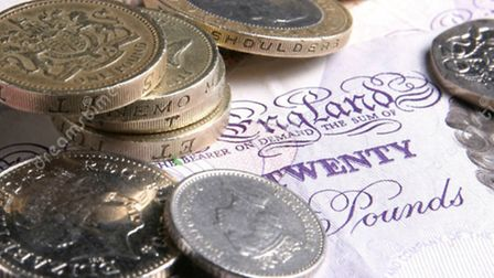 Stevenage Borough Council is offering financial support to businesses in the town