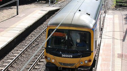 There have beeen train delays this afternoon after closures at London Kings Cross railway station an