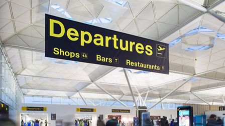 Stansted Aiport is currently experiencing flight delays, after a power outage this afternoon.