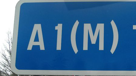 The A1(M) has opened again on the northbound carriageway between Junctions 3 and 4.