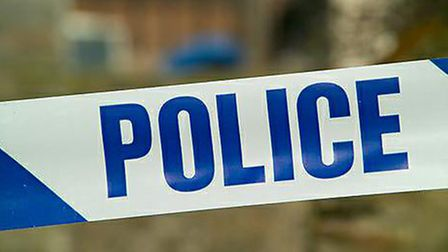 Vandals have now targeted private land opposite Oughton Head Way in Hitchin three times.