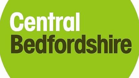 The plans were agreed by Central Bedfordshire Council.