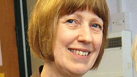Marian Hurle has retired after almost 20 years at the Citizen's Advice Bureau in Stevenage.