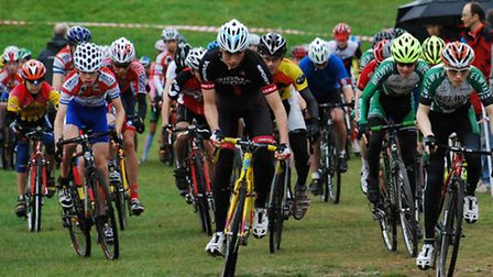 A cyclo cross event is talking place at Standalone Farm tomorrow.