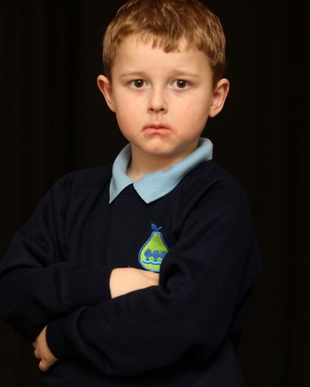 Reece Govey, 6, had his tablet stolen whilst he was at a club