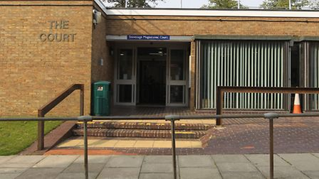An 11-year-old boy admitted causing the fire when appearing at Stevenage Magistrates' Court today.
