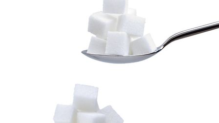 Health concerns about sugar consumption have promoted a new year swap campaign